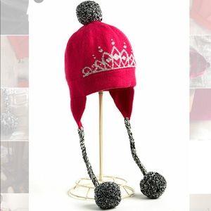 Kate Spade Crown Hat